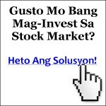 Gusto mo rin bang mag invest sa stock market