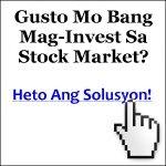 Gusto mo rin bang mag invest sa stock market